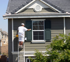 House Painter Clinton NY